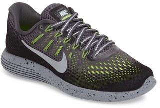 new concept 0ea02 d28a6 ... Nike Lunarglide 8 Shield Running Shoe ...