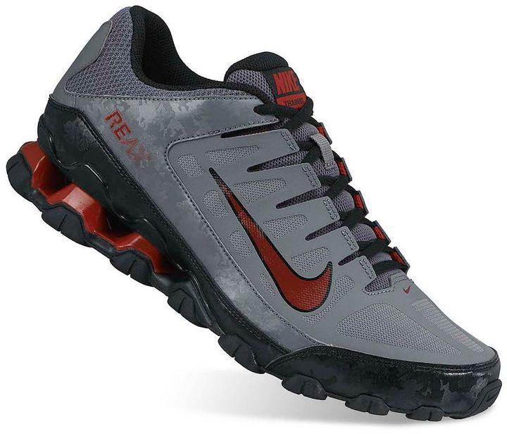 1b1c34a4c Nike Reax 8 Tr Cross Trainers
