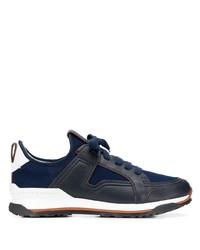 Ermenegildo Zegna Siracusa Low Top Sneakers