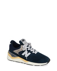 New Balance X 90 Leather Sneaker