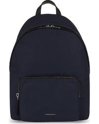 Burberry Abbeydale Nylon Backpack