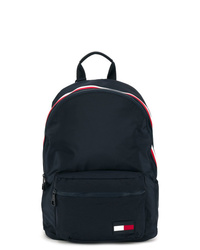 Tommy Hilfiger Colour Blocked Dome Backpack