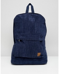 Jack & Jones Cord Backpack Blazer