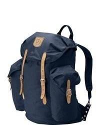 FjallRaven Vintage Backpack 30l Navy