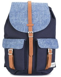 Herschel Supply Co Multi Pocket Backpack