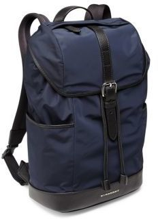 Burberry Kids Drifton Backpack Where To Buy How To Wear