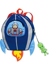 Kidorable Little Boys Space Hero Backpack