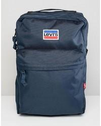 Levi's Mini Backpack With Retro Logo
