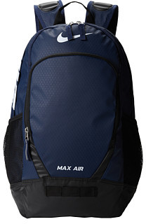 e18074212a647 ... Nike Team Training Max Air Large Backpack ...