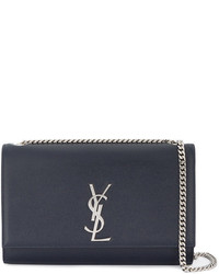 Saint Laurent Monogram Kate Shoulder Bag