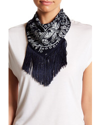 Free Press Fringe Bandana