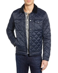 Barbour Pardarn Quilted Jacket
