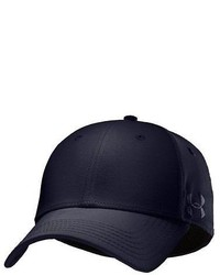 Under Armour 1227549 Ua Tactical Pd Cap Baseball Hat Navy Black M L Xl
