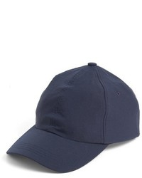 A.P.C. And Outdoor Voices Water Repellent Baseball Cap