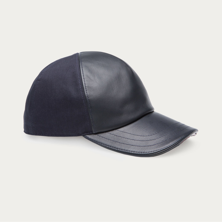 afb05eff452 ... Bally Baseball Cap ...