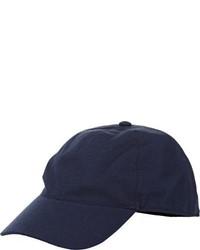 Barbisio Rafflle Baseball Cap Blue