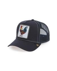 Goorin Brothers Cockerel Trucker Hat