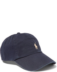 ... Polo Ralph Lauren Cotton Twill Baseball Cap 5f9d804146a