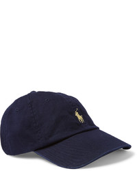 Polo Ralph Lauren Cotton Twill Baseball Cap