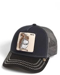 f3ebf30c34cb9 Goorin Bros. Goorin Brothers Animal Farm Squirrel Master Snapback Trucker  Hat