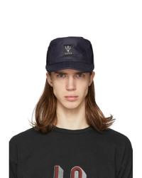 South2 West8 Indigo Folding Cap