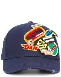 Logo patch baseball cap medium 1191619