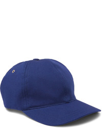 A.P.C. Louis Stretch Cotton Twill Baseball Cap