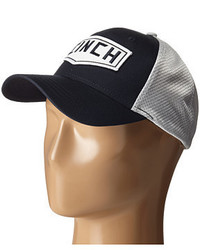 Cinch Mesh Trucker Snapback