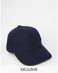 Reclaimed Vintage Baseball Cap