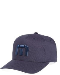 Van dyke flex fit baseball cap medium 4422942
