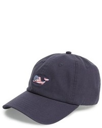 Vineyard Vines Whale Flag Baseball Cap
