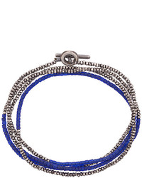 M. Cohen Beaded Bracelet Necklace