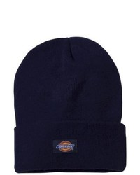 Bioworld Merchandising Dickies Knit Beanie Navy