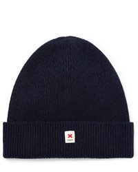 Best Made Company Cap Of Courage Ribbed Cashmere Beanie