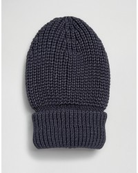 Hat Attack Chunky Rib Cuff Beanie Hat