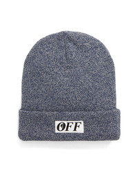 Off-White Equipt Wool Beanie