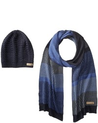 Columbia Frosty Hat Scarf Set Beanies
