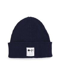Norse Projects Gm X Np Cotton Beanie
