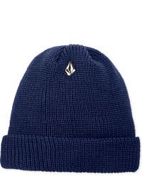 48b1a3fa0fd ... Volcom Hats Full Stone Cuff Beanie