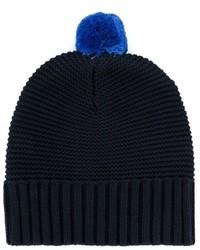 Stella McCartney Kids Ferret Beanie Hat