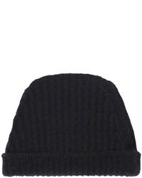 Marni Wool Knit Beanie Hat