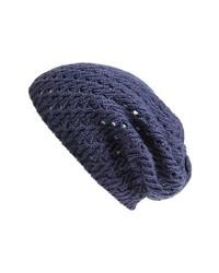 Nordstrom Knit Beanie Navy Patriot One Size