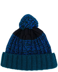 Paul Smith Pompom Beanie