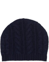 Rag and Bone Rag Bone Trevor Beanie Blue