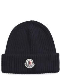 Rib knit beanie medium 5254032