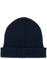 A.P.C. Ribbed Beanie Hat