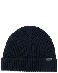 Burberry Ribbed Beanie