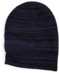 The Store At Bloomingdales Wool Cashmere Slouch Beanie