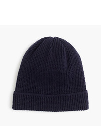 J.Crew Wallace Barnes Thermal Cotton Beanie