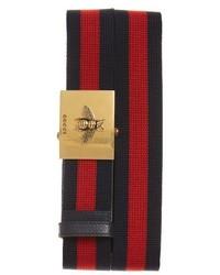 Gucci Bee Buckle Belt